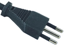 IMQ Mains Cable
