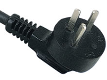 Israel Mains Cable